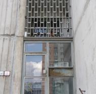 Pôvodná schodisková loggia