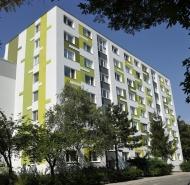 Zatepľovanie, výškové práce a komplexná obnova budov