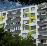 Zateplenie - elegantné riešenie fasády