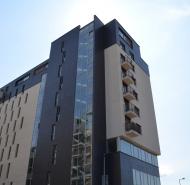Ukončená rekonštrukcia fasády