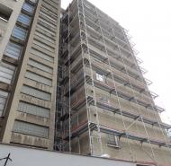 Začína sa obnova budovy