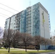 Obnova bytového domu