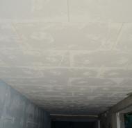 Podhľady v interiéri