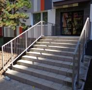Zábradlie schodiska