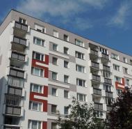 Zatepľovanie / obnova budov