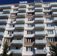 Zrekonštruovaná bytovka