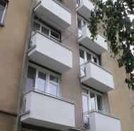 balkóny po realizácii