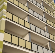 Zateplenie - kreatívne riešenie fasády