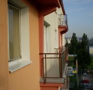 sanácia balkónov