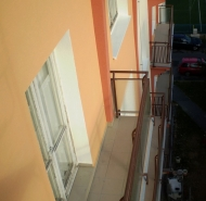 dlažba na balkónoch