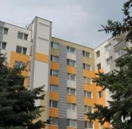 Služby Bratislavský výškový servis