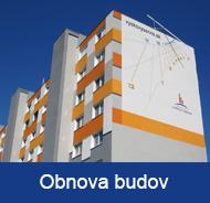 Profesionálna obnova budov